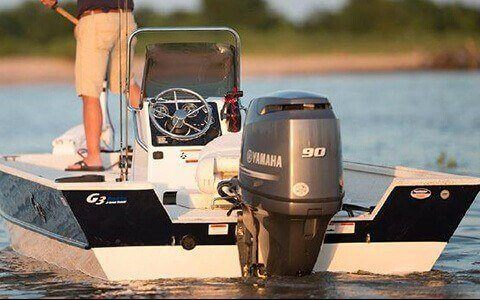 Apply for Financing at Morris Marine in West Monroe, LA